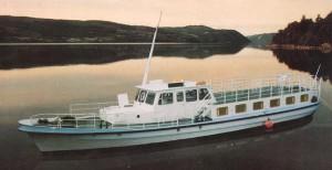 MS Jøvra